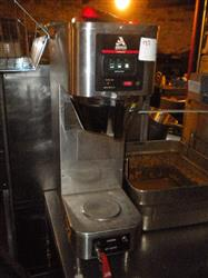 142131 - AMERICAN METALCRAFT Coffee Machine