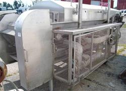 "142605 - HEAT & CONTROL Thermal Fryer/Oil Roaster 30"" x 5'"