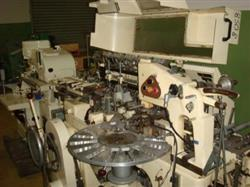 Image UNIVERSAL Foiling Machine for Articles Wrapping 366950