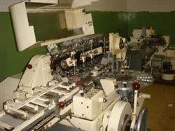 Image UNIVERSAL Foiling Machine for Articles Wrapping 366951