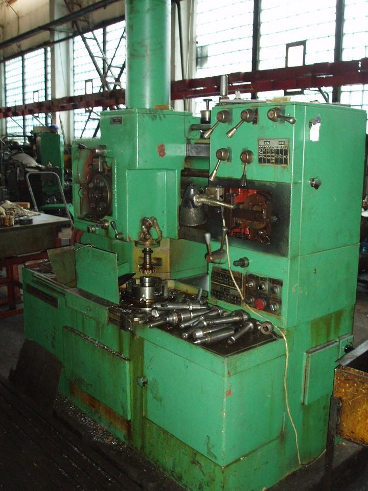 Image TOS OHO-50 Gear Shaper 366984