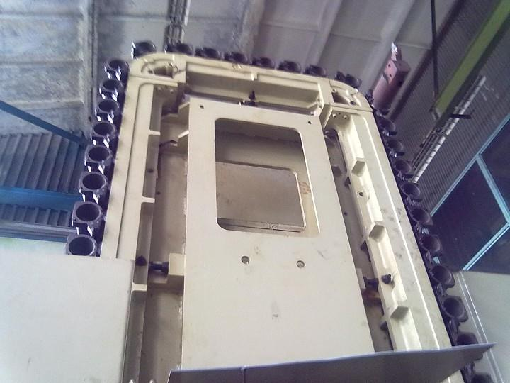 Image HECKERT CW-1000 Machining Center 366997