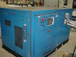 143099 - 125 HP INGERSOLL RAND Model OCV4M2E Air Compressor, 435 CFM