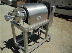 Image 5 HP WAUKESHA CHERRY BURRELL Shear Mixer 367458