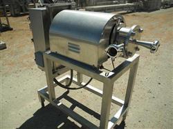 Image 5 HP WAUKESHA CHERRY BURRELL Shear Mixer 367460