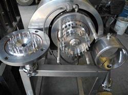 Image 5 HP WAUKESHA CHERRY BURRELL Shear Mixer 367461