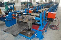 Image Model TW-RFM1000 Roll Former 368677