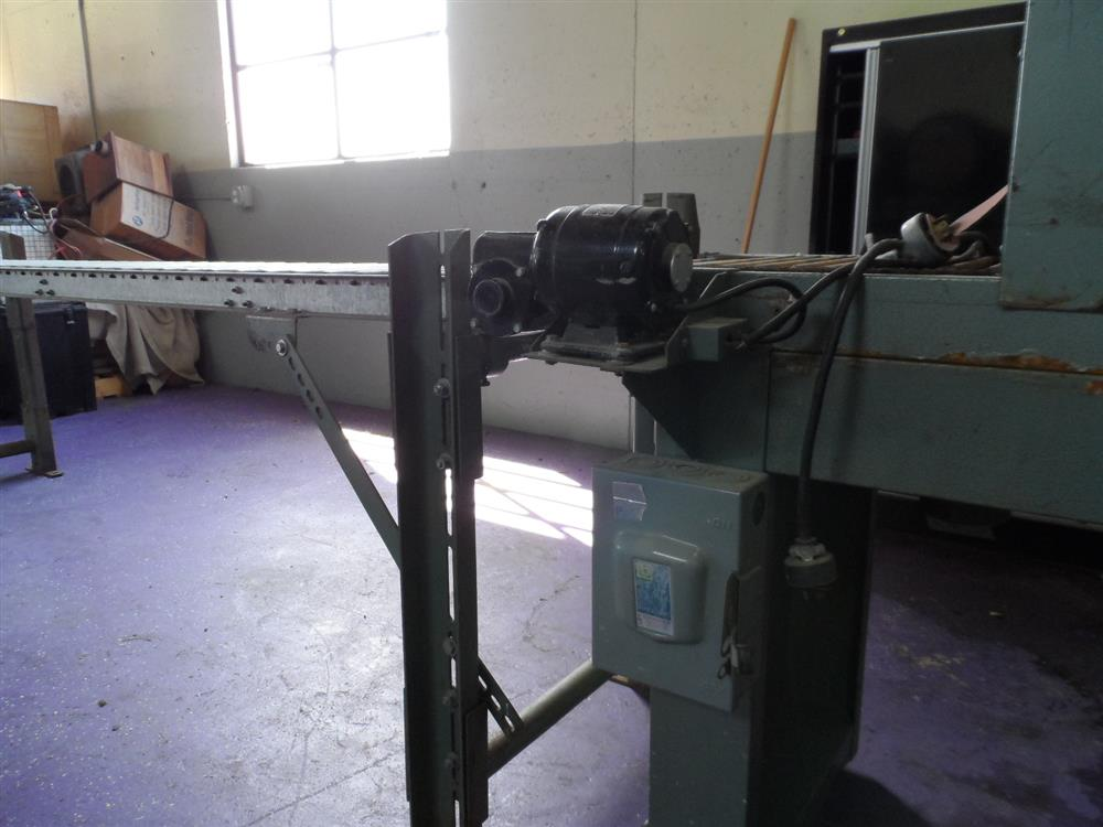 Image WELDOTRON Oven and Bar Sealer 1119974