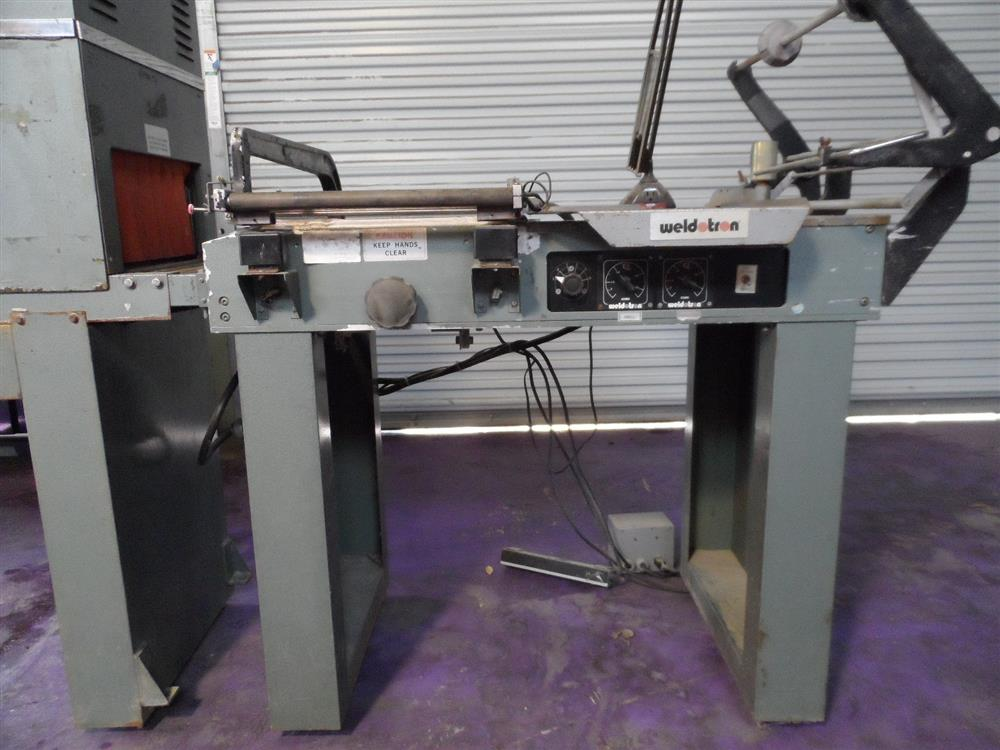 Image WELDOTRON Oven and Bar Sealer 1119975