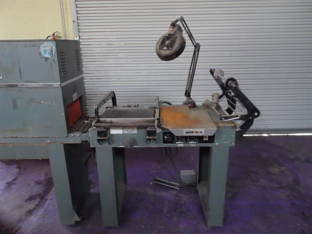 Image WELDOTRON Oven and Bar Sealer 1119967