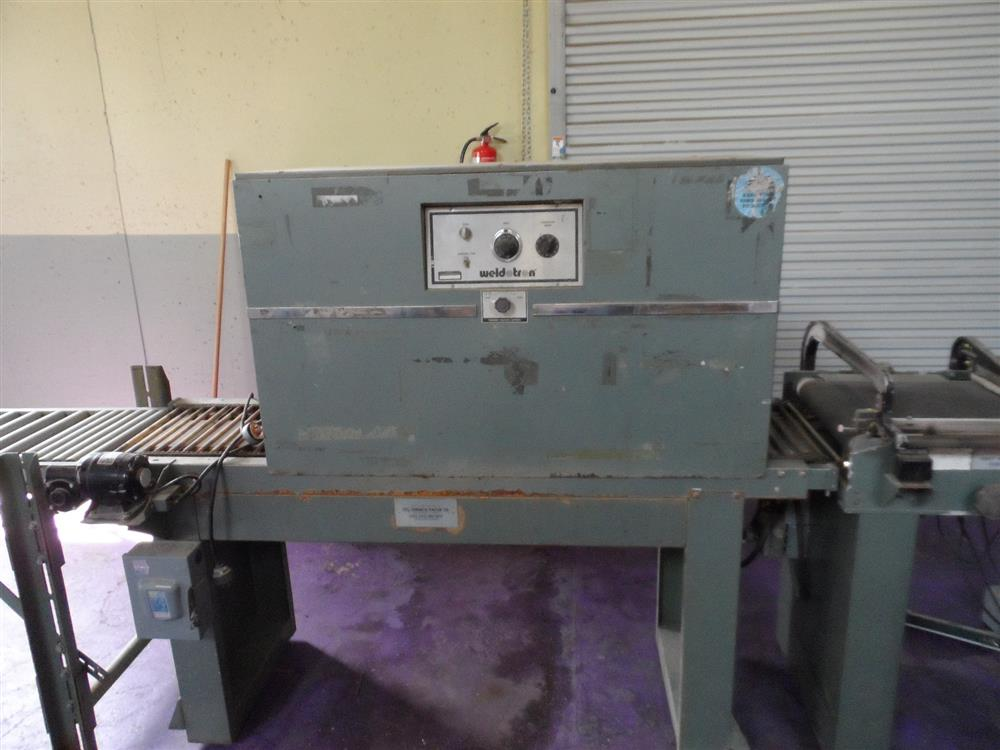 Image WELDOTRON Oven and Bar Sealer 1119968