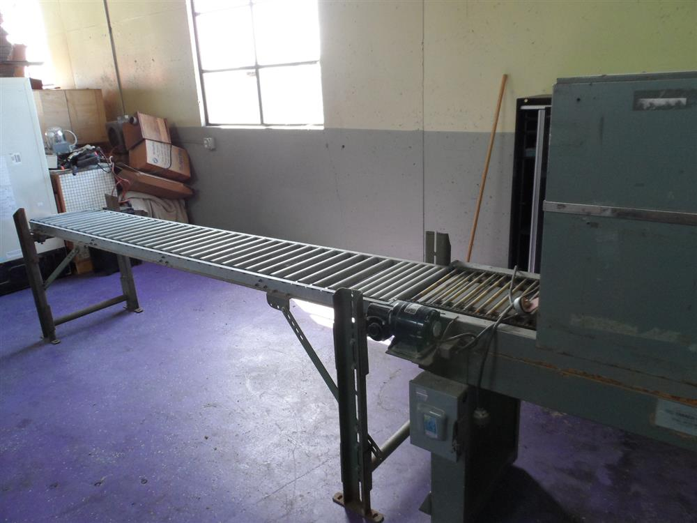 Image WELDOTRON Oven and Bar Sealer 1119970