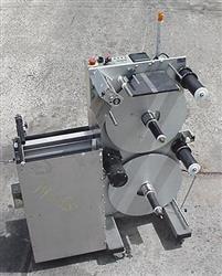 Image QUADREL LABELING SYSTEMS R220 Dual Roll Label Feeding/Unwinder 369981