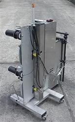 Image QUADREL LABELING SYSTEMS R220 Dual Roll Label Feeding/Unwinder 369983