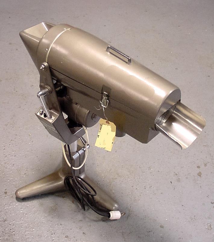 HANSEATEN Type 1716 Tablet Deduster
