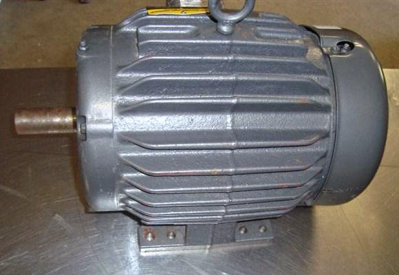 1 5 hp baldor reliance indu 144900 for sale used for Baldor industrial motor parts