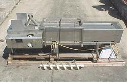 145005 - AMERICAN SNACK Continuous Twin Screw Mixer / Coater