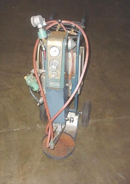Image NORDSON Air Operated Piston Pump 774615