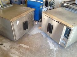 145067 - LANG Electric Ovens