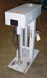 145383 - INDCO Laboratory / Pilot Sized Disperser
