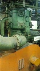 Image 200 HP INGERSOLL RAND Complete Piston Compressor System-Heat ex/Motor 373410