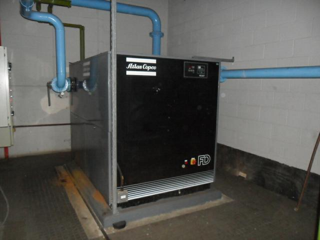 ATLAS COPCO FD517 Air Dryer