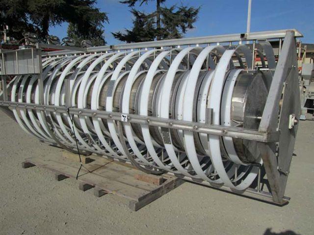 Image COASTLINE Spiral Conveyor 373604