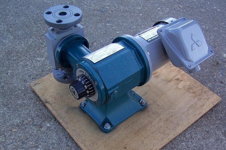 Image HAYASHI HDP 1000 Diaphragm Pump 373959