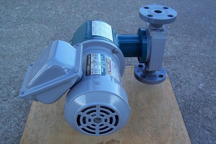 Image HAYASHI HDP 1000 Diaphragm Pump 373960