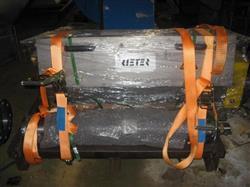 Image RIETER Automatik Vario USG 600/1 Pelletizer 928009