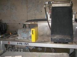 Image RIETER Automatik Vario USG 600/1 Pelletizer 928010