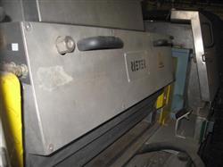 Image RIETER Automatik Vario USG 600/1 Pelletizer 928012