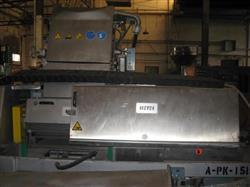 Image RIETER Automatik Vario USG 600/1 Pelletizer 374035