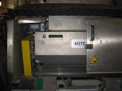 Image RIETER Automatik Vario USG 600/1 Pelletizer 374036