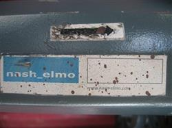 Image SIEMENS NASH EKMO Blower/Vacuum 374074