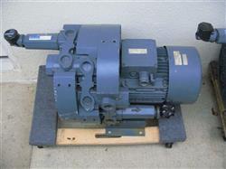 Image SIEMENS NASH EKMO Blower/Vacuum 374077