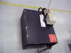 Image INTERLIFT Hydraulic Pallet Lift, Cap. 1000kg 376252