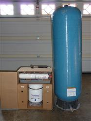 146619 - 3M Model SGLP2-BL Reverse Osmosis System Water Filtration