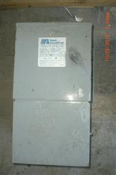 146983 - 2.0 KVA ACME Constant Voltage Regulator,  1 ph