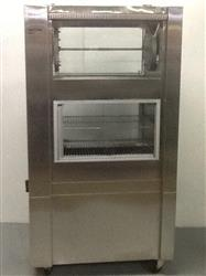 147191 - HICKORY Model 1010 Rotisserie