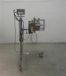 Image GUHL & SHEIBLER Collamat 3020 Type C30 Print and Apply System 320866