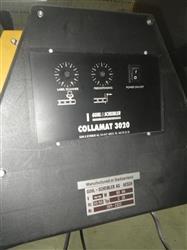 Image GUHL & SHEIBLER Collamat 3020 Type C30 Print and Apply System 320869