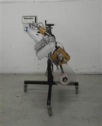 Image GUHL & SCHEIBLER Model Collamat 5000, Type C50 Print & Apply System 378298