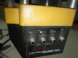 Image GUHL & SCHEIBLER Model Collamat 5000, Type C50 Print & Apply System 378304