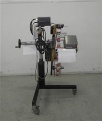 Image GUHL & SCHEIBLER Model Collamat 5000, Type C50 Print & Apply System 378335