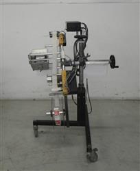Image GUHL & SCHEIBLER Model Collamat 5000, Type C50 Print & Apply System 378336