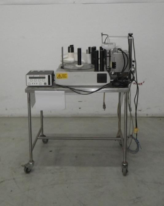 Image AVERY Model ALS 330 Print & Apply System with Smartdate 2 Coder 378325