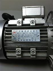 Image 2.0 Amp HANWEI Motor, 380 Volt 378388