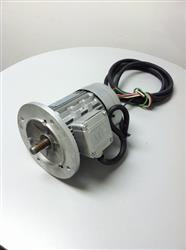 Image 2.0 Amp HANWEI Motor, 380 Volt 378389