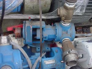 "1.50"" VIKING PUMP INC Cast Iron Gear Pump"